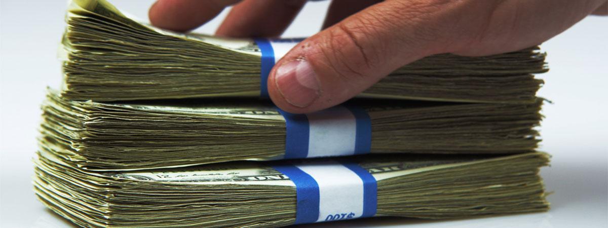 We Help Companies Raise Money with Regulation A+